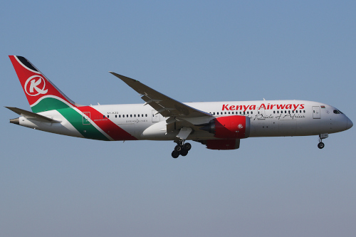 Kenya Airways Seeks Govt Bailout