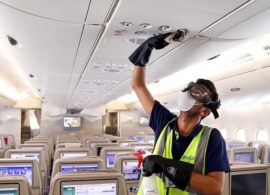 Coronavirus: What Are Airlines Doing To Protect Travellers?