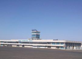 Eritrea Issues Flight Ban