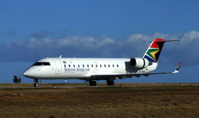 Interim CEO Of SA Express Steps Down