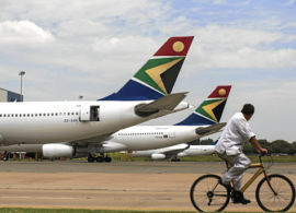Africa's Airline Industry Facing 'Darkest-Ever Crisis'